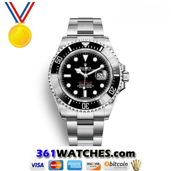 Rolex Submariner New
